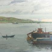 Архипов Дмитрий Панфилович (1897-1957 гг.)