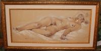 "Картина ""Ню"", 2000 г."
