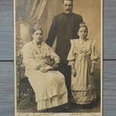 Старинные татарские фотографии
