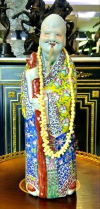 Статуэтка «Будда – Шоу-Син», Китай, XХ в.