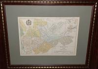 План города Казани, конец XIX- начало ХХ века
